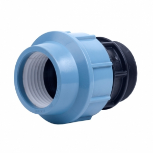 End Connector Pol x MI BSP