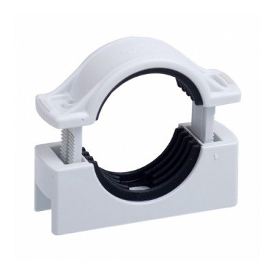 Flat Pipe / Cable Clips