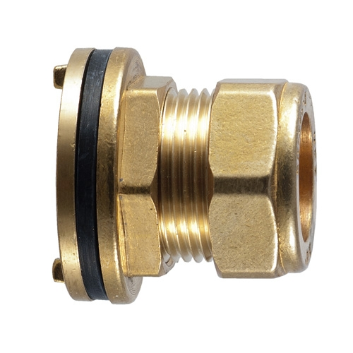 350 Brass Tank Connectors