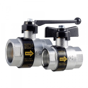 Cold Water Ball Valve