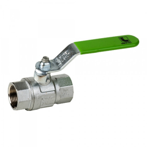 Ecological Ball Valve