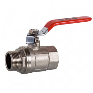 General Purpose Full Bore Ball Valve Ml x Fl