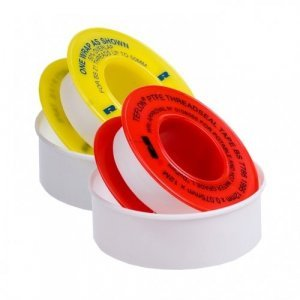 WRC Approved PTFE Tape