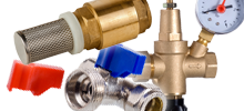 Other Plumbing Products