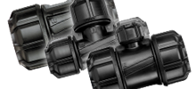 Philmac Metric Imperial Fittings