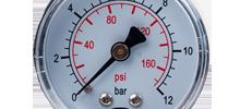 Pressure gauges category image