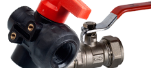 Valves and stopcocks category image