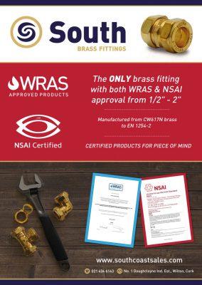 SCS Brass Flyer