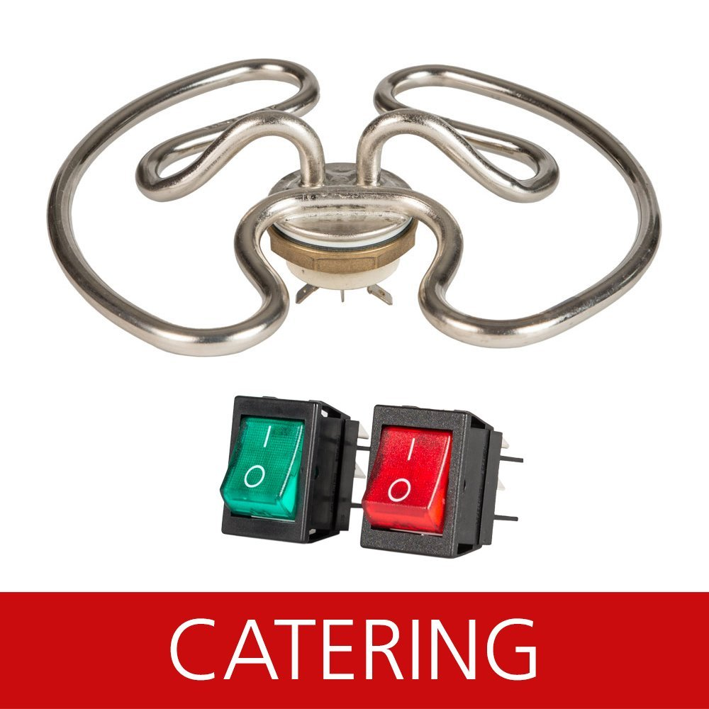 Catering graphic