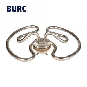 Burco Boiler Element - 230V, 3KW, 1.25 inch BSP