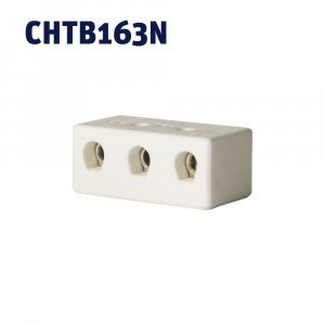 Ceramic Connectors, 3Hole 76Amp, 3Hole 76Amp, 3Hole 41Amp