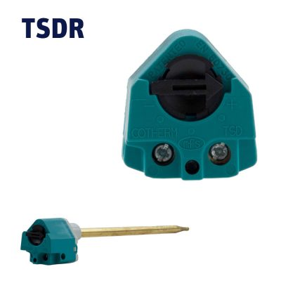 TSDR7, TSDR1103, TSDR1104 and TSDR18 - Has a built in high limit cut out. Needs manually resetting once tripped.