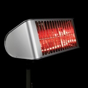 Ideal 2.4kw Supercharge Infrared Patio Heater