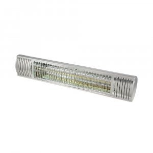 Ideal 2KW Infrared Patio Heater