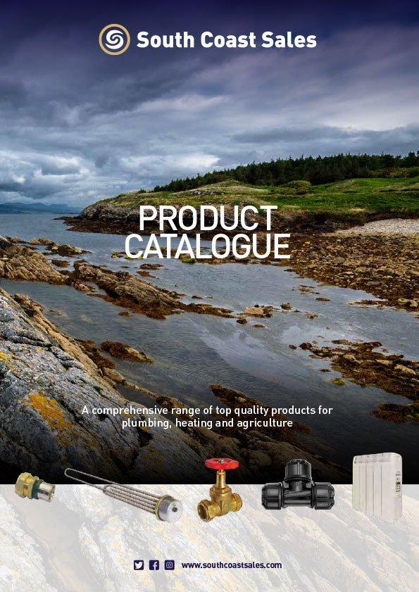 South Coast Sales product catalogue 2020