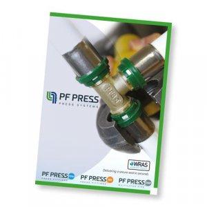 PF Press 2019 Catalogue Image