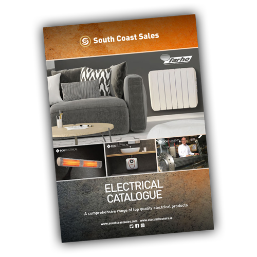South Coast Sales Electrical Catalogue