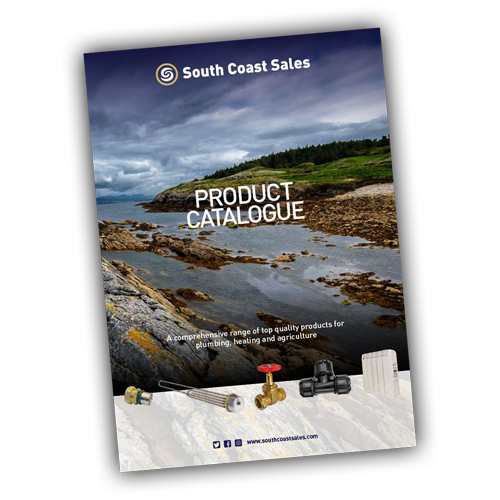 South Coast Sales Product Catalogue